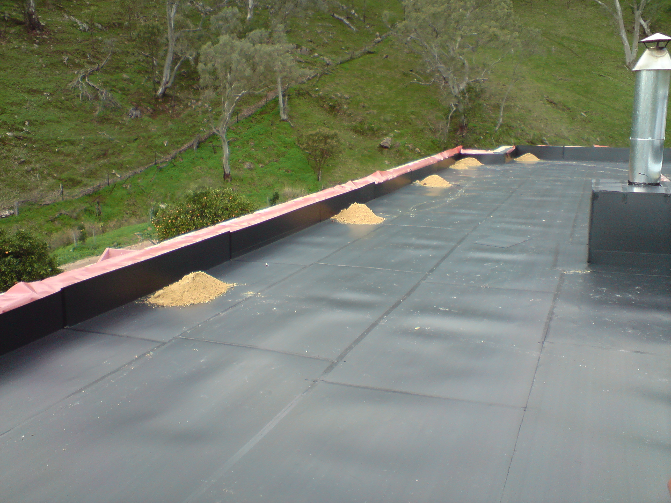 Waterproofing Membrane For Protection : Waterproof